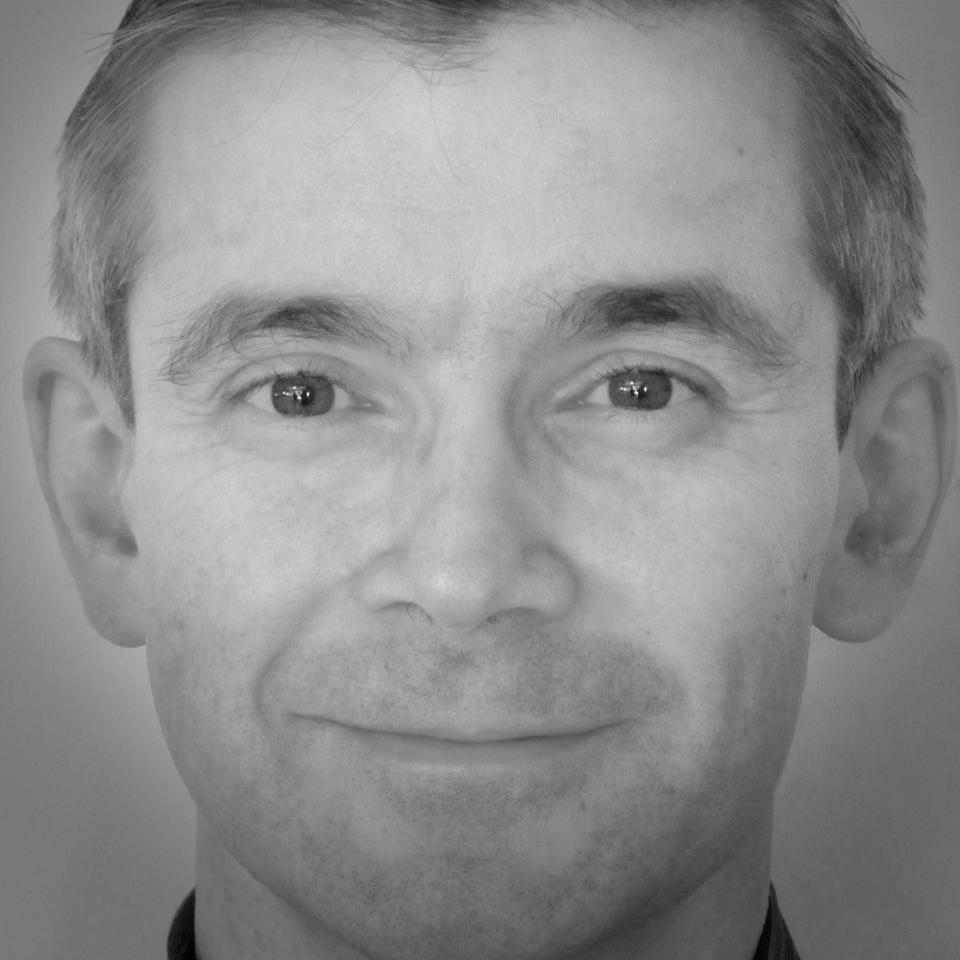 Dr Mark S Dawson