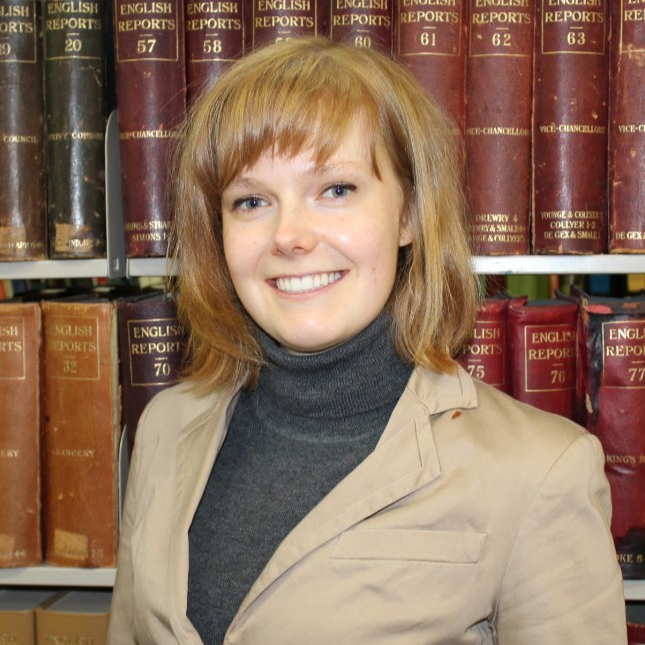 Luisa Moore