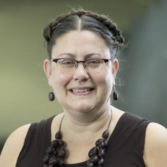 Associate Professor Patricia Pender