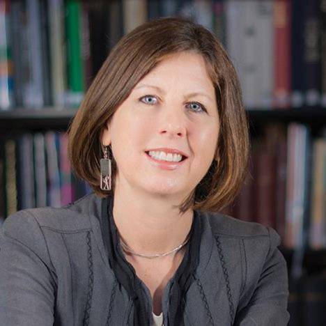 Professor Wendy Wall