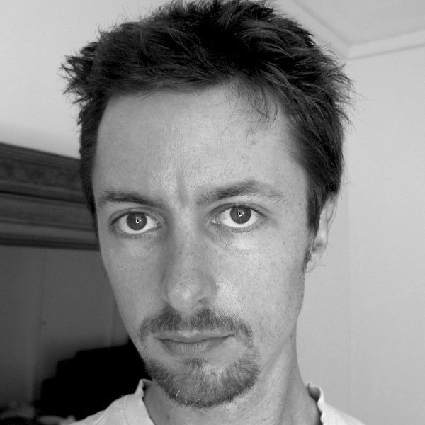 Professor Mitchell Whitelaw