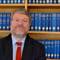 Professor Nicholas Cronk
