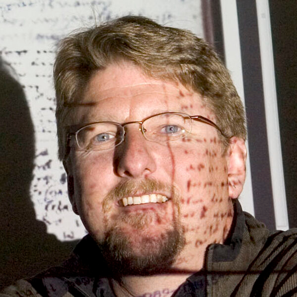 Professor Ray Siemens