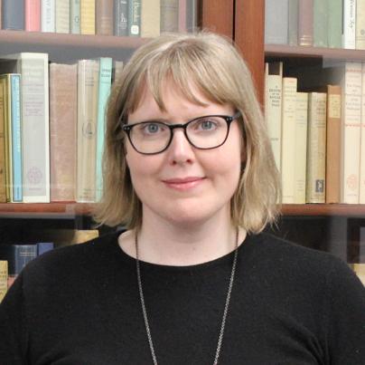 Dr Anna Welch