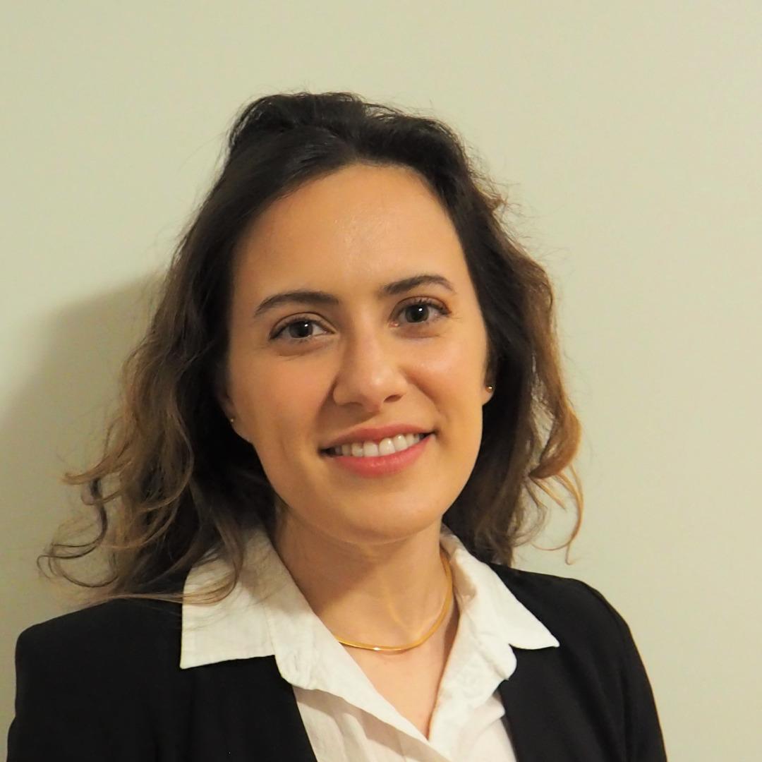 Dr Ailén Cruz